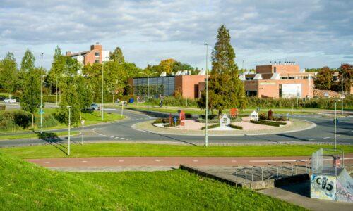 Wellantcollege Dordrecht door Martinu voorzien van complete elektrische installatie
